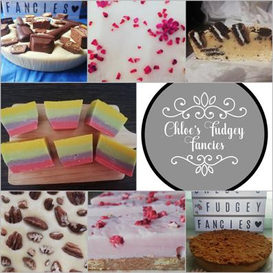 Chloe's Fudgey Fancies