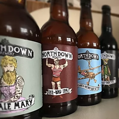 Northdown Brewery