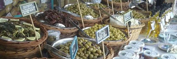 Olives r Good 4 U