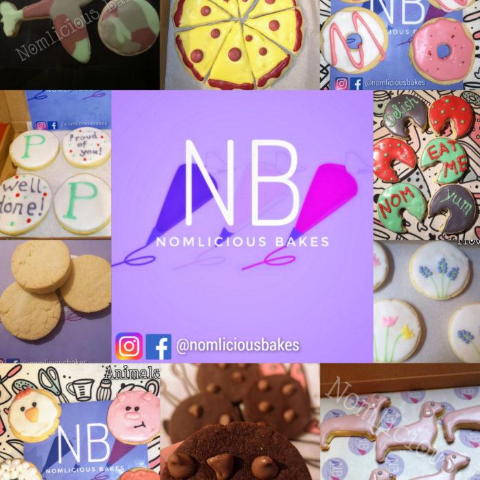 Nomlicious Bakes
